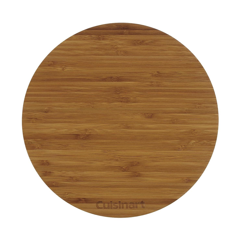 Cuisinart CWB-11B Bamboo Cutting Board Brown