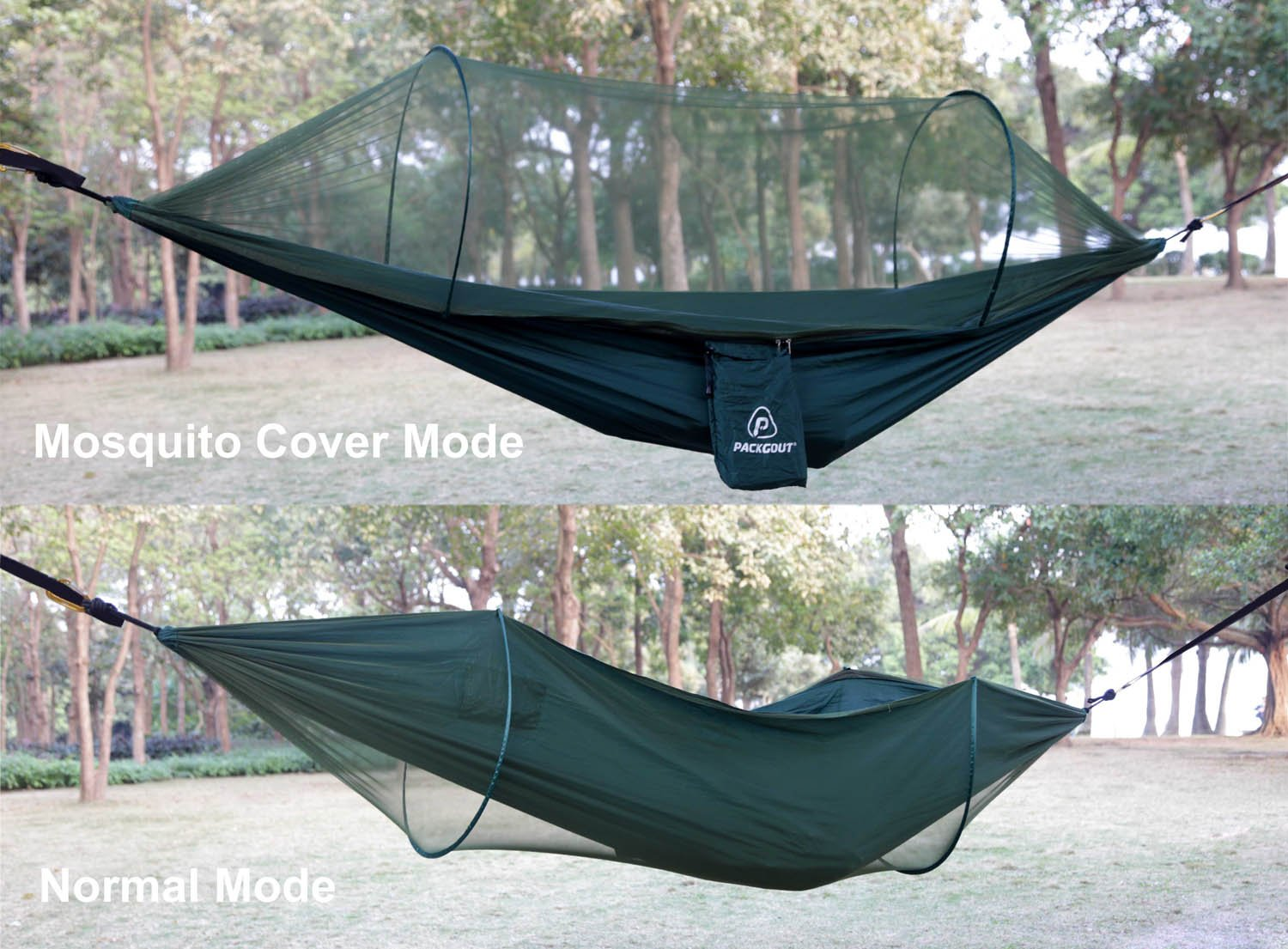 amazon    mosquito hammock packgout camping gear sleeping hammock with bug   and lightweight portable hammock for travel hiking outdoor  sports  u0026     amazon    mosquito hammock packgout camping gear sleeping      rh   amazon