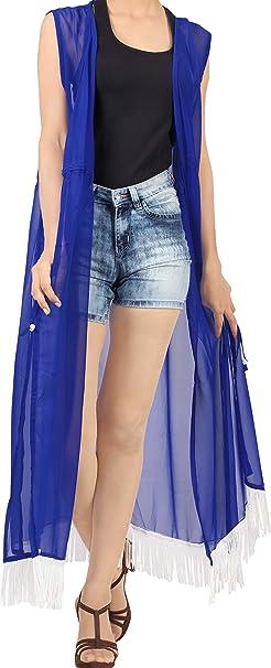 TALLA 42-46. LA LEELA Halloween Costume Lazo de algodón de Tinte Oscuro Bikini Mangas de Silla de presentación Breve púrpura de Las Mujeres hasta