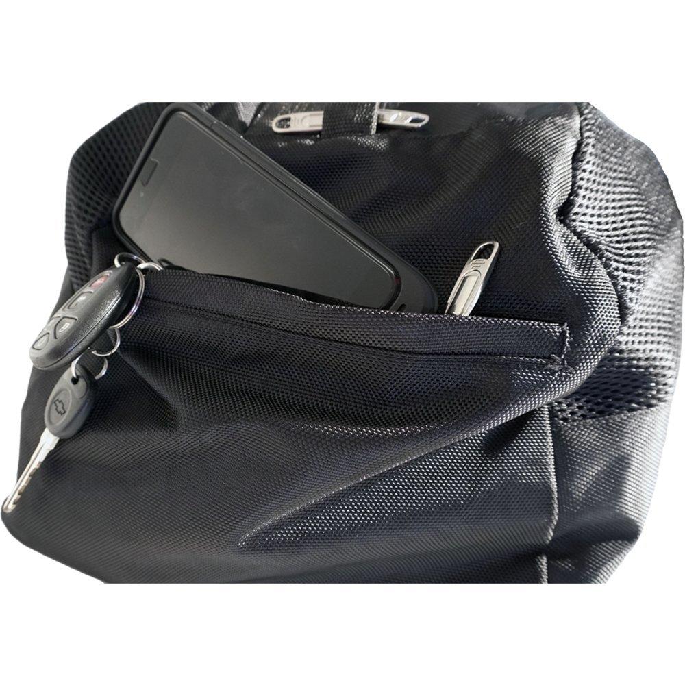 TMAS Martial Arts Equipment Bag by TMAS (Image #6)