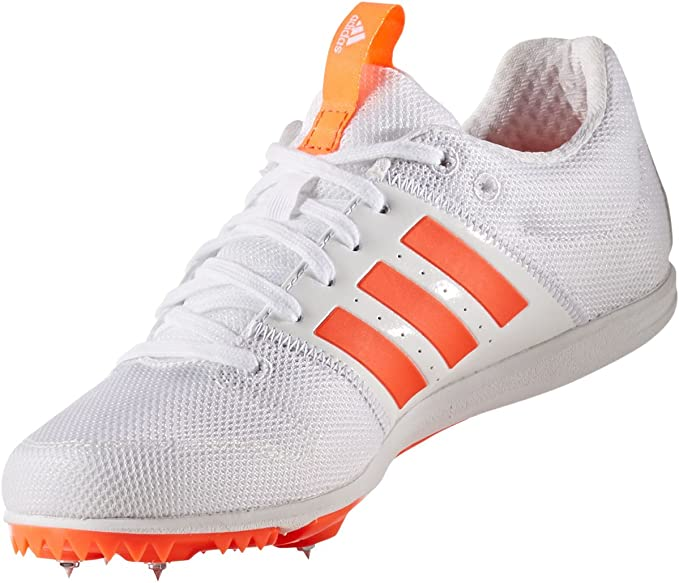 adidas Kids Spike Shoe Allroundstar Y White BB5769 36 for