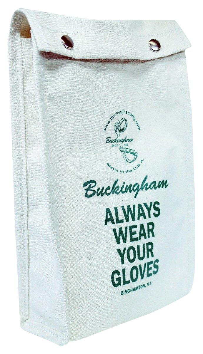 Buckingham 455300 Straight Side Glove Bag