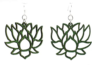 product image for Lotus Earrings