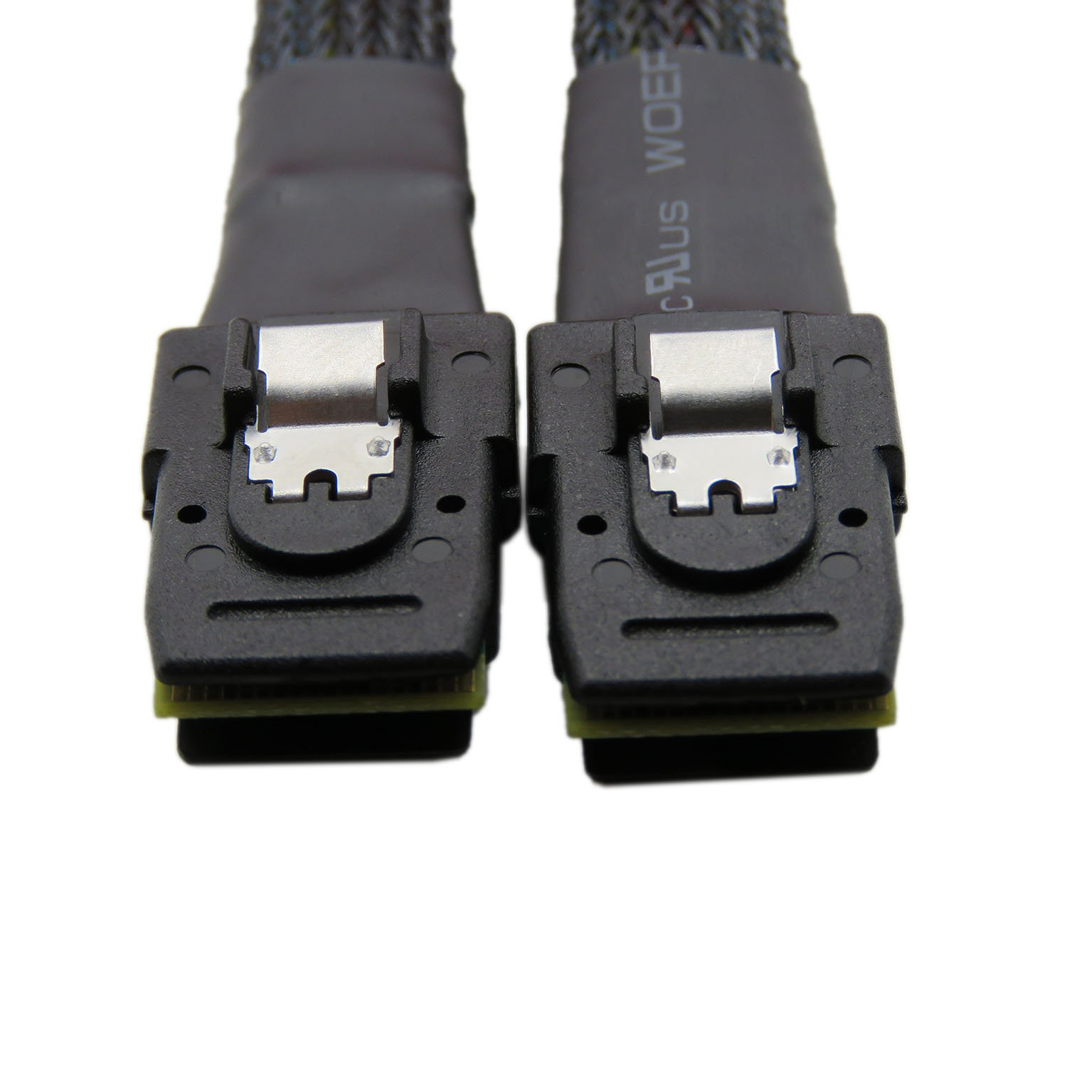 HDD Data Cable 1m YIWENTEC Mini SAS 36Pin to Mini SAS 36Pin Sff-8087
