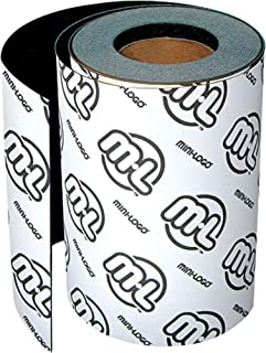 Mini Logo Grip Roll 9x60 Black Skateboarding Grip tape SkateboardLink