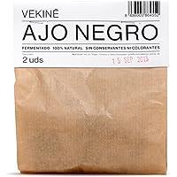 Ajo Negro Premium 2 cabezas VEKINE