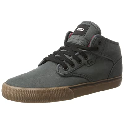 Globe Motley Mid, Chaussures de Skateboard Homme