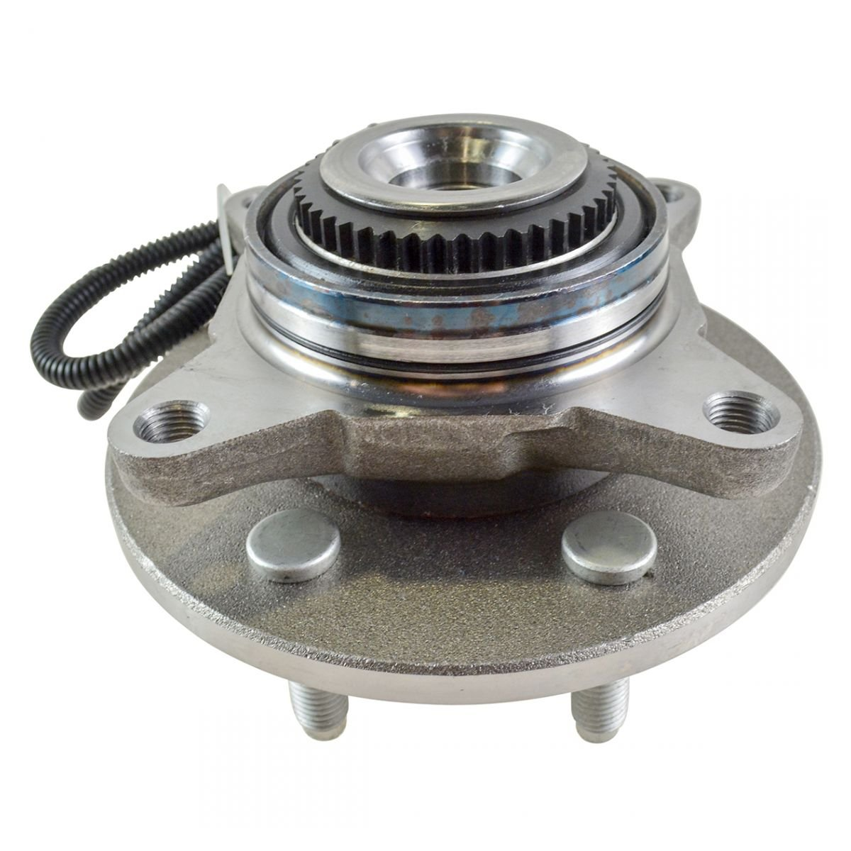 Front Wheel Hub Bearing Left Or Right For Ford F150 Pickup Truck 4wd 4x4