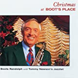 Christmas With Boots Randolph