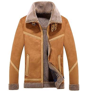 le dernier 4ffa6 08c97 Blouson Homme Hiver Hiver Hommes Et Fashion Tendance Manteau ...