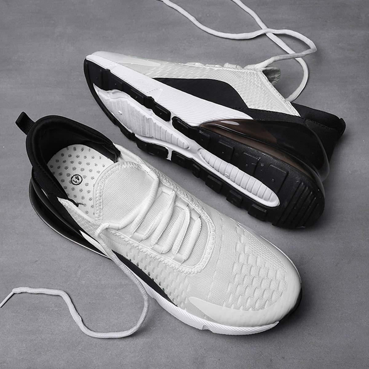 GNEDIAE Unisex Adulto Air 270 a Collo Basso Air Scarpe da Ginnastica Corsa Sportive Fitness Running Sneakers Basse Interior Casual allAperto