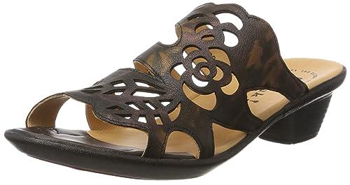 Think! Nanet, Women's Wedge Heels Sandals