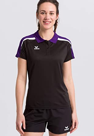 Erima Womens Liga Line 2.0 Polo-Shirt
