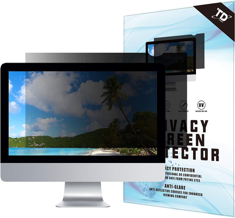 Anti-Glare 12.5W Inch Privacy Screen Filter for Widescreen Laptop Blocks 96/% UV,Anti-Scratch with 16:9 Aspect Ratio