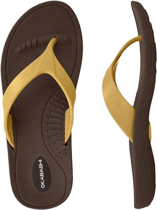 Okabashi Marina Flip Flops