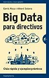 Big data para directivos (Gestión del conocimiento)