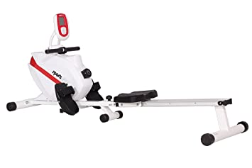 SportPlus Indoor Rower – Rowing Machine