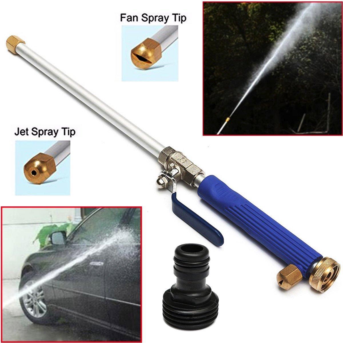 SAFETYON ugelli per ugello acqua ad alta pressione idropulitrice pistola in casa tubo flessibile da giardino Wand Attachment scelta migliore pulizia