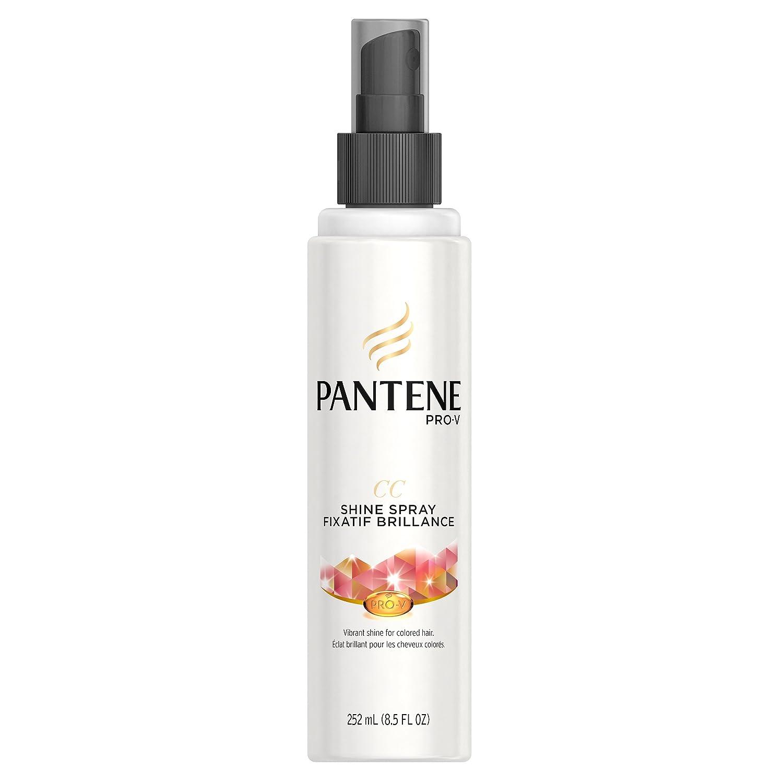 Pantene Pro-V CC Color Protecting Shine Spray 252 Ml NA