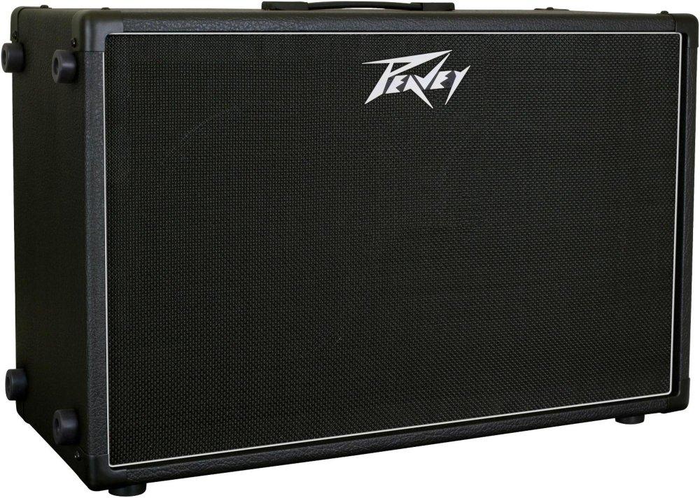 Peavey 212-6 - 120W 2x12'' Cabinet