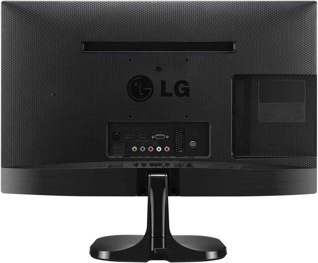 LG 27MT55S-PZ - Televisor LCD de 27