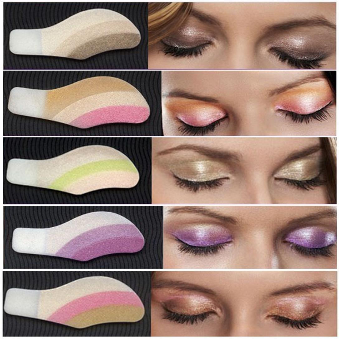 Amazon Eye Majic Select 16 Eyeshadow Application Variety Pack