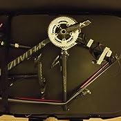 Amazon.com: Thule Sport Bike Travel Case de Viaje redondo ...