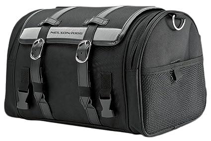 Medium//Black Nelson-Rigg CTB Luggage Rain Covers