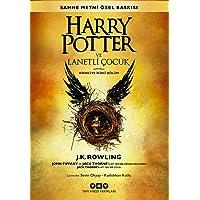 Harry Potter ve Lanetli Çocuk: Birinci ve İkinci Bölüm 8. Kitap