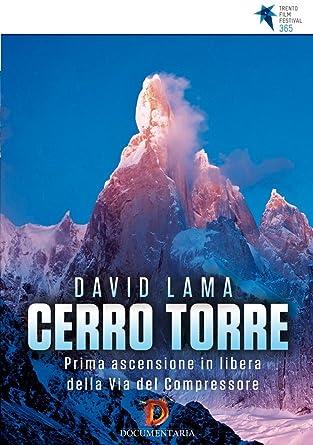Amazon com: Cerro Torre - David Lama [Import anglais]: Movies & TV