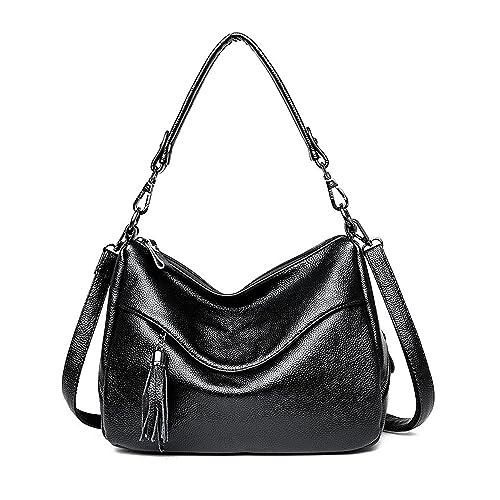 b8a070e793f2 NOTAG PU Leather Hobo Bag For Women, Shoulder Bag Crossbody Bag ...