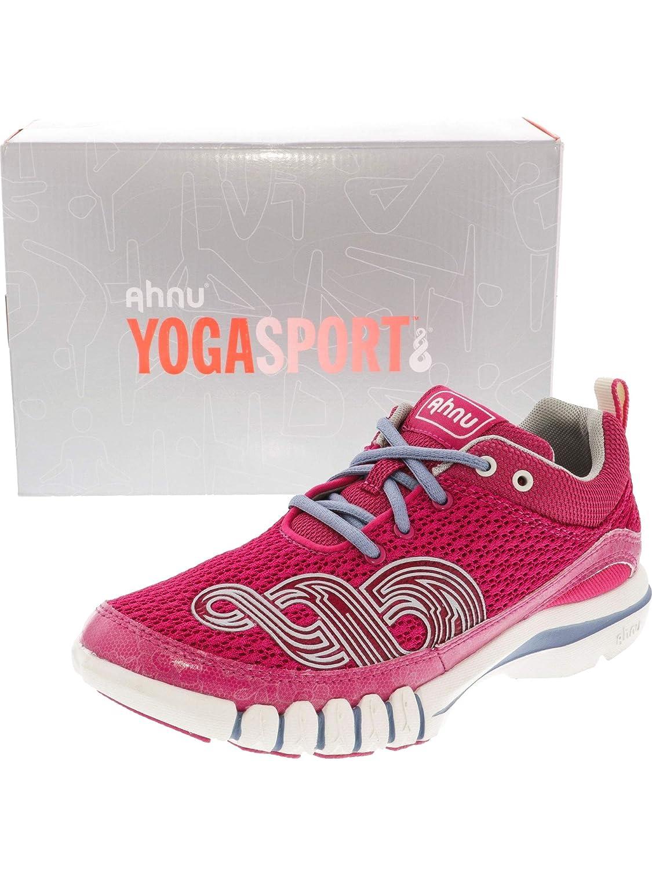 Ahnu Woherren Flex Yoga Flex Woherren Dragon Fruit Ankle-High Cross Trainer schuhe - 8M 7f79e1