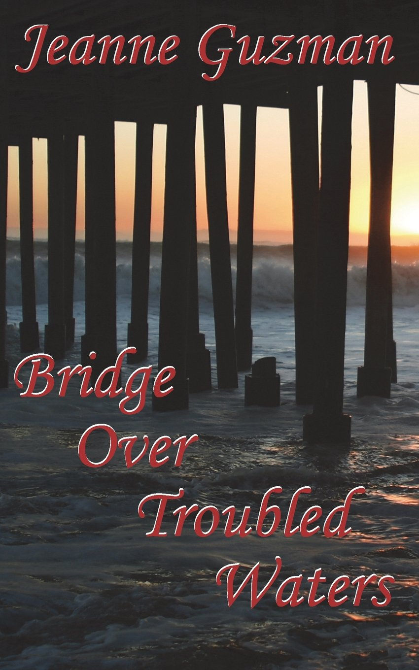 Download Bridge Over Troubled Waters pdf epub