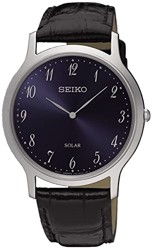 SEIKO SOLAR relojes hombre SUP861P1