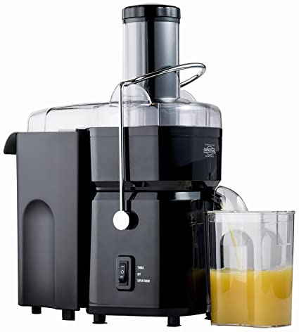 Amazon Com Nutri Stahl 700w Juicer Machine 2 8 Inch Wide Mouth