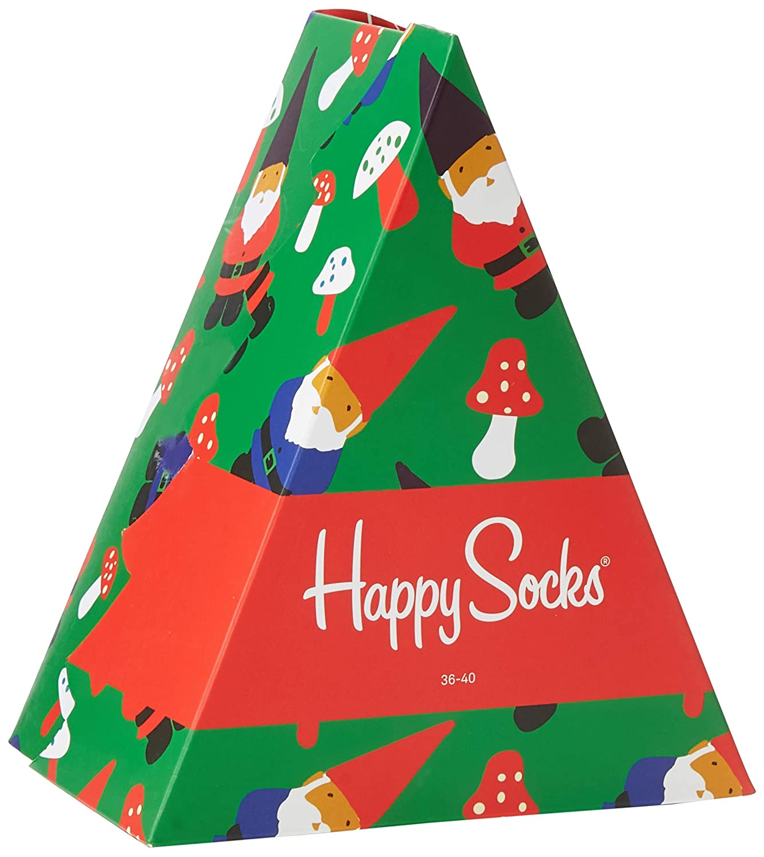 Uomo Happy Socks Holiday Gift Box Calze