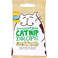 Armitage Good Girl Catnip Drop 50gm Treats for Cats