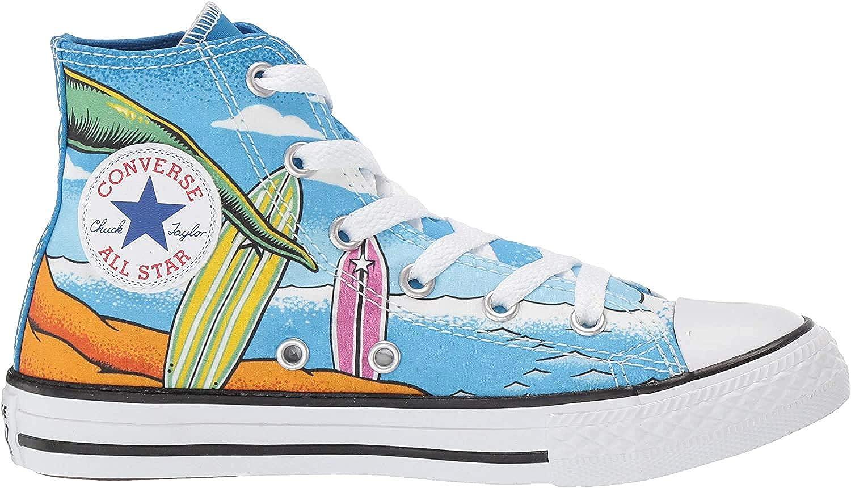 Converse Chuck Taylor All Star Dinoverse High Top Sneaker