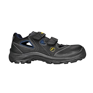 Goodyear GYSHU8500 - Zapatos de Seguridad adultos unisex, color negro, talla 39