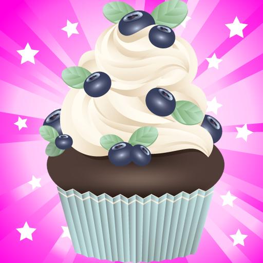 Gourmet Cupcake Maker -