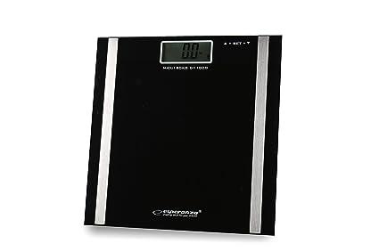 Báscula de grasa corporal, para la pérdida de peso, el entrenamiento físico y el