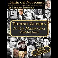Diario del Novecento - TONINO GUERRA (Italian Edition) book cover