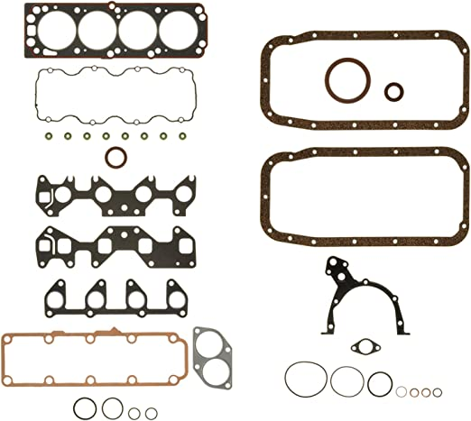 Ajusa 50300300 Full Gasket Set engine