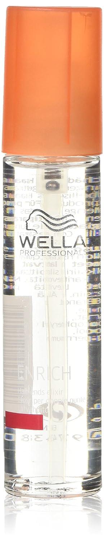 Wella Professionals Enrich unisex, Hair ends Elixir für die Spitzen 40 ml, 6er Pack (6 x 1 Stück) 6er Pack (6 x 1 Stück) WLA00015