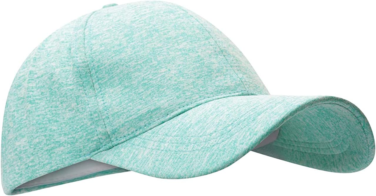 Lightweight Ladies Cap Casual Hat Mountain Warehouse Womens Baseball Cap Breathable