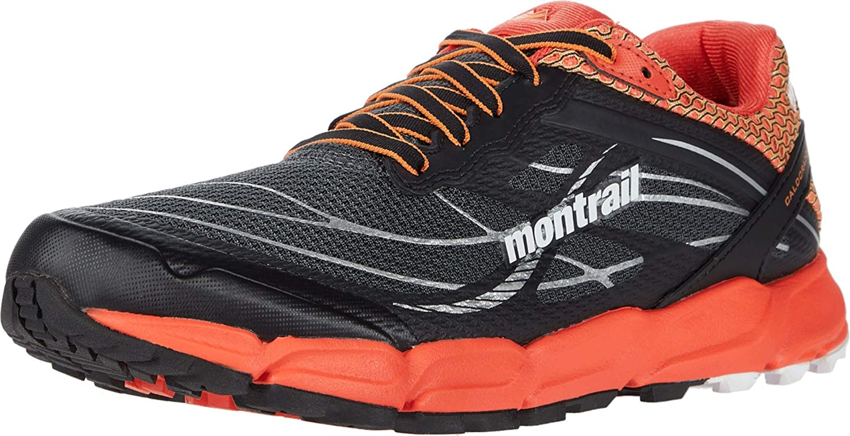 Columbia Caldorado III Outdry, Zapatillas de Running para Asfalto para Mujer: Amazon.es: Zapatos y complementos
