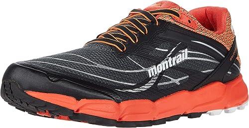 Columbia CALDORADO III Outdry, Zapatillas de Trail Running para Mujer: Amazon.es: Zapatos y complementos