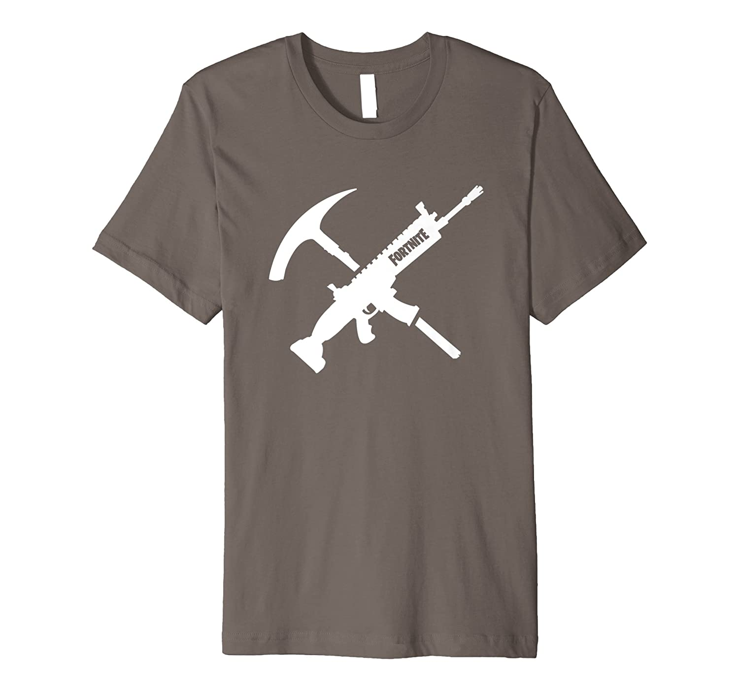 Fortnite Tools of the Trade T-Shirt-alottee gift