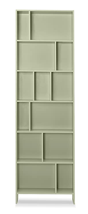 Atemberaubende modernes Bücherregal, Bücherregal, Hohe Rack, Regale ...