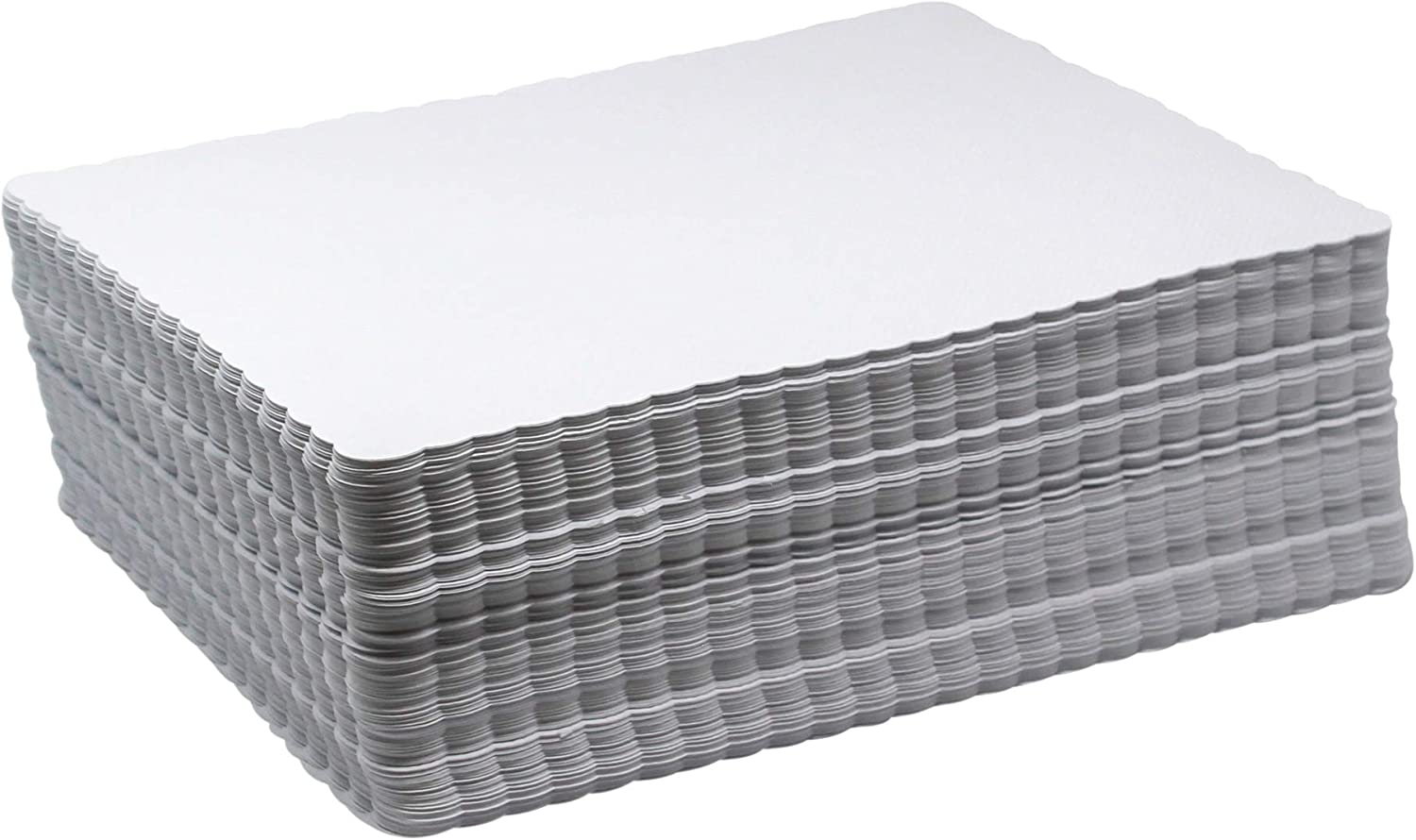 Placemats Sheets Paper Straw Yellow 30x40 Size 10 kg